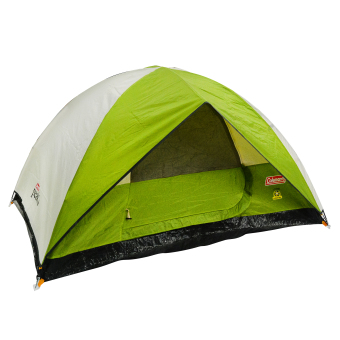 Coleman 2-Person Sundome Tent (Green)