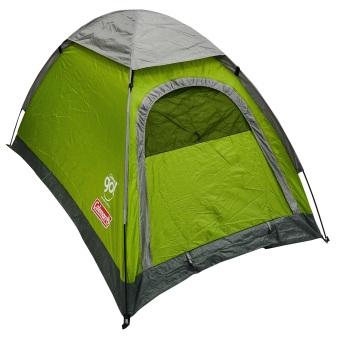 Coleman 2-Person Tent Go! Adventure (Light Green)