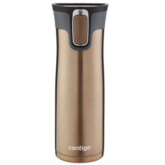 Contigo West Loop Stainless Tumbler 20oz (Latte)
