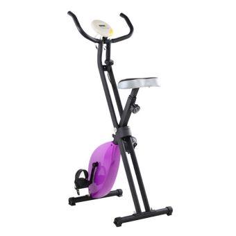 Price List New Stamina Portable Pedal Exercise Bike Black
