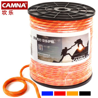 Kanle outdoor wear and rope climbing rope