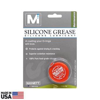 M Essentials Silicone Grease Lubricant