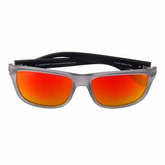 spyder lifestyle eyewear forum 9s040 pzm white
