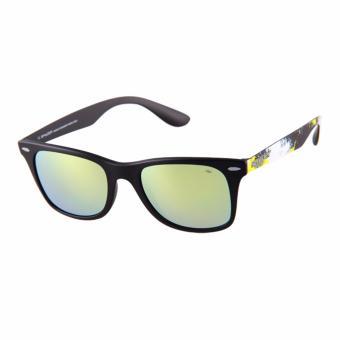 Spyder Lifestyle Eyewear Offshoot 3S080 FPZM (Black Frame ...