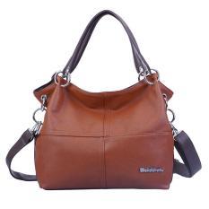 ... 360dsc Fashionable Embossing Nubuck Leather Single Shoulder Bag Source 360DSC WEIDIPOLO Women Stylish Split Joint PU