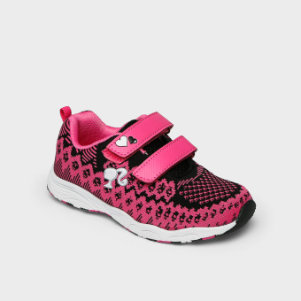Barbie Girls 4BT-611137 Artmie Fuchsia Sneakers