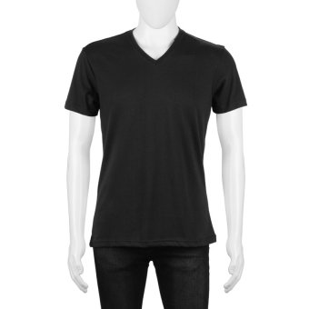 Blued Kerby Basic Shirt (Black)