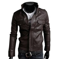 Leather Jackets for Men for sale - Mens Leather Jackets brands