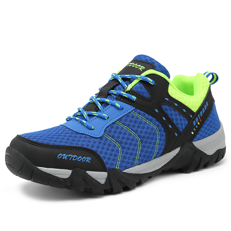 Hiking Shoes Brands Philippines