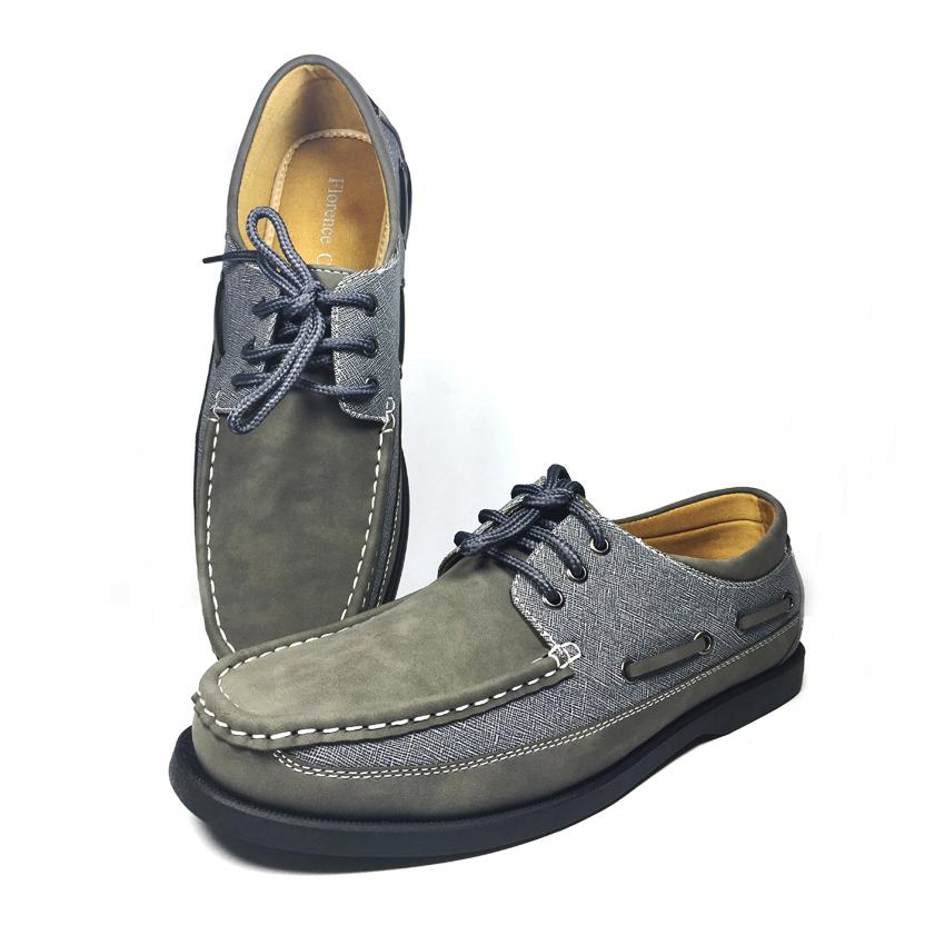 sperry mens a o 2 eye wedge leather boat shoe black