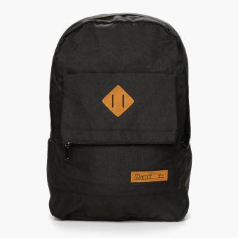 Hawk 4622 Backpack (Black)