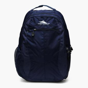 High Sierra Curve Backpack (Blue)