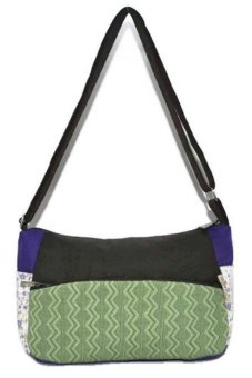 Jellybeans Mini Sling Bag Sienna (Violet) - picture 2