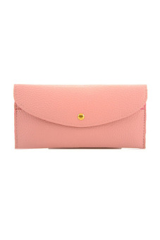 Jetting Buy Envelope Purse Pink - picture 2