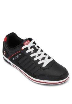 Jump Bazz Urban Sneakers (Black)
