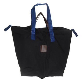 Market Shopping Bag (Black) - picture 2