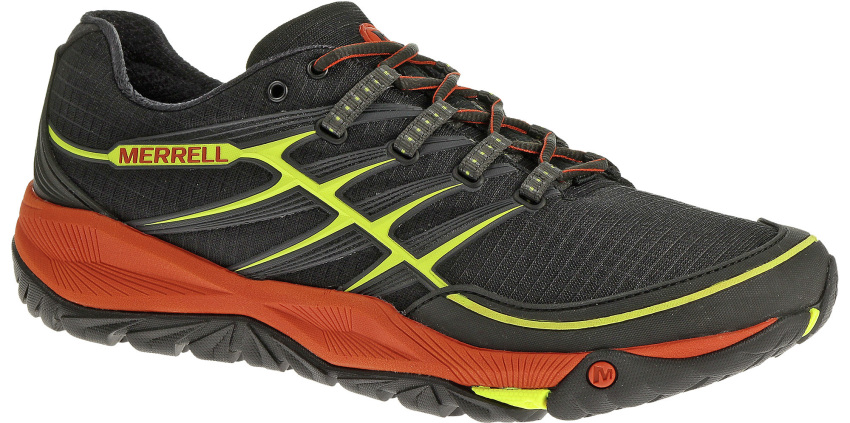 Merrell Allout Rush Trail Running Shoes Review