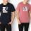 Mickey Mouse 2-piece Oh Boy! Teens Tee Set (XS)