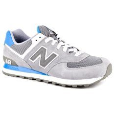 new balance 574 core Blue