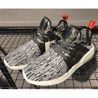 Outdoor Running Shoes For Originals NMD XR1 Primeknit S32216 Men's- intl