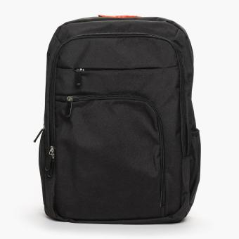 Salvatore Mann Wen Backpack (Black)