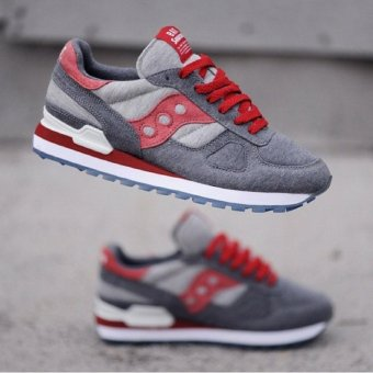 Saucony Originals Grid 9000 Premium S70196-2 Sneaker Running Shoes- intl