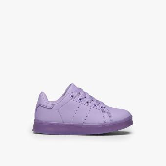 Sugar Kids Girls Erica Sneakers (Violet)