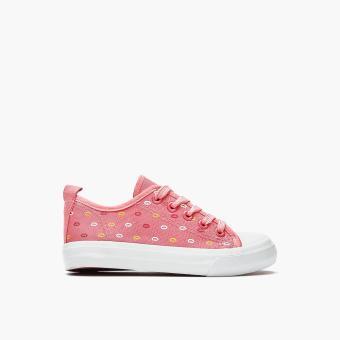 Sugar Kids Girls Tammy Sneakers (Pink)