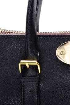 Sugar Rohelle Top-Handle Bag (Black) - picture 2