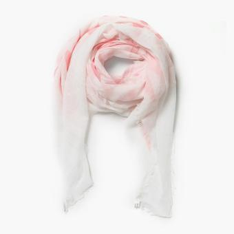 Tropiko by Kultura Ethnic Scarf (Pink)