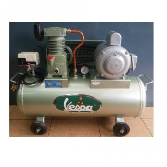 Air Compressors 1/4 hp (VESPA )