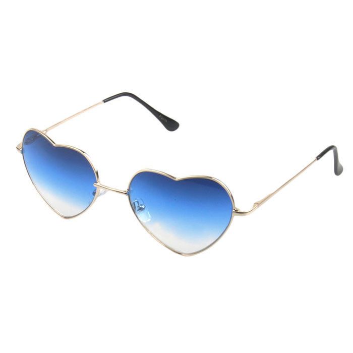 blue aviator sunglasses 0dx9  Aviator Sunglasses Outdoor Driving Mirror Glasses Eyewear Blue