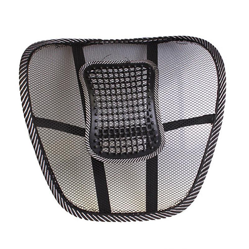 orthopaedic memory foam seat cushion lumbar back support