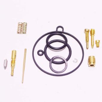 Carburetor Repair Kit Kawasaki Bajaj CT100