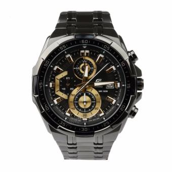 Classic CASIO men's Quartz Watch (EFR-539D-1A)