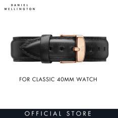 PHP 3.100. Daniel Wellington Watch Band Classic Sheffield 20mm ...