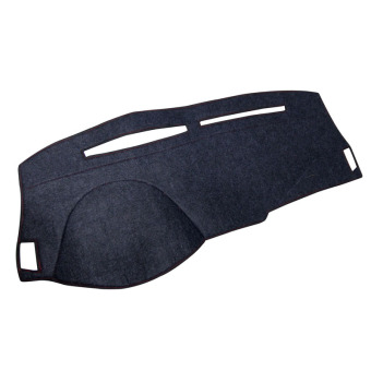 Dashboard Cover Mat for Hyundai Getz