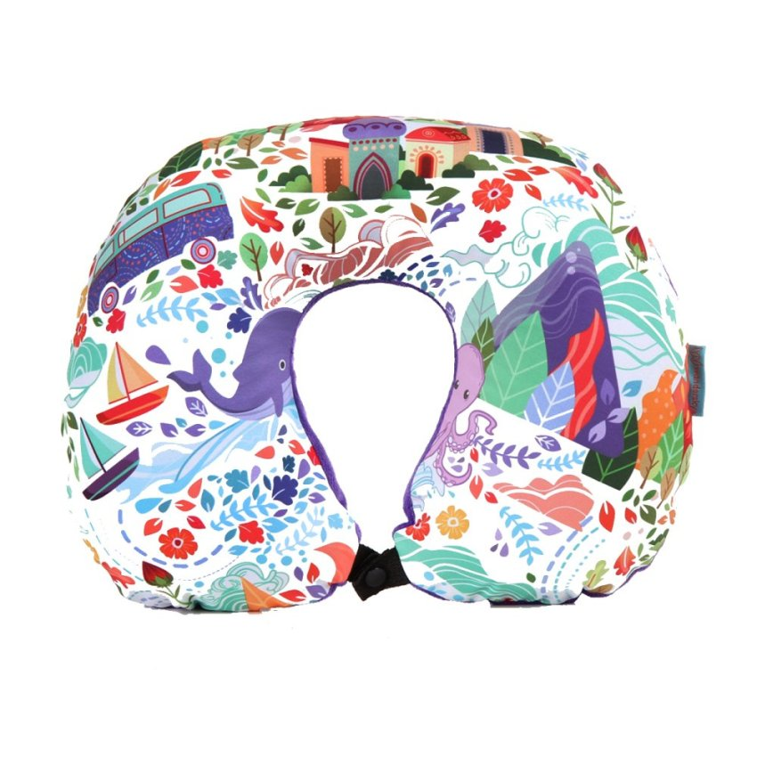 Neck pillow for sale neck pillows prices lazada for Hotel pillows for sale philippines