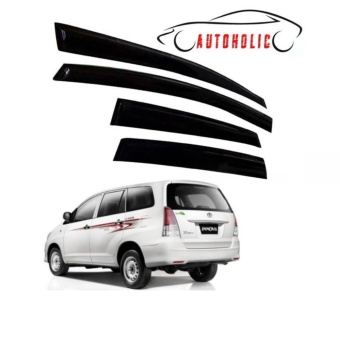 Door Sun Visor for Toyota Innova 2005-2015