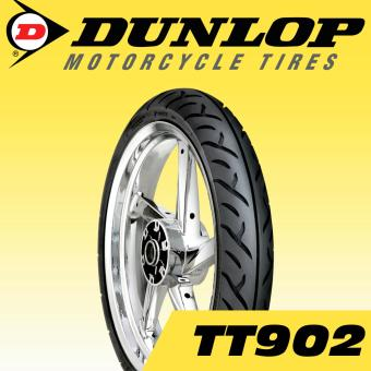 Dunlop TT902 80/80 - 17M 41P Tubeless Motorcycle Tires