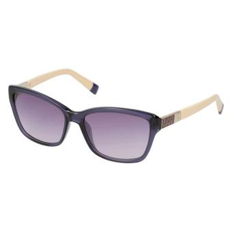 Furla Sunglasses  furla su4853 0w47 jasmin sunglasses indigo blue ivory lazada ph