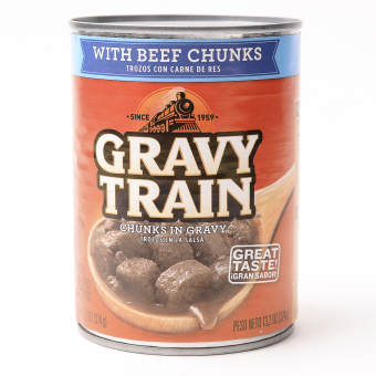Image Result For Gravy Train Dog Food Cans