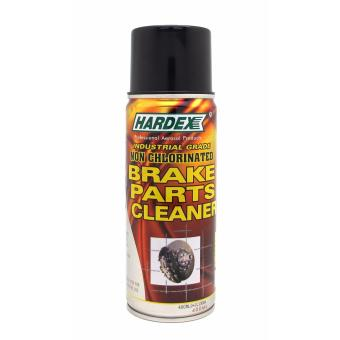 Hardex HD-861 Brake Parts Cleaner 400ml (bundle of 2)