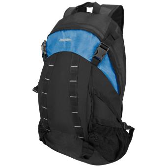 Hawk 3807 Backpack (Black/Cadet Blue)