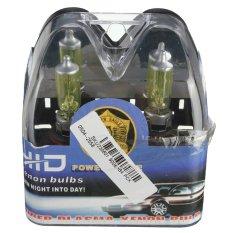 PHP 556. HKS 2x H9 55W HID Xenon Light Bulb Lamp ...
