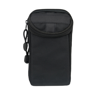 Huawei mate8plus/vivox9 outdoor Apple multi-function hanging bag phone bag running bag