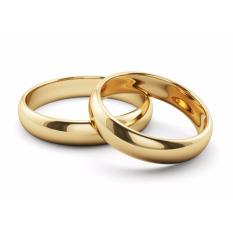 Dragon Ball Z Wedding Ring Set Wedding RIngs Design Ideas