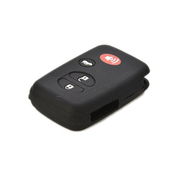 Jetting Buy Car Smart Key Case Cover Silicone For Toyota