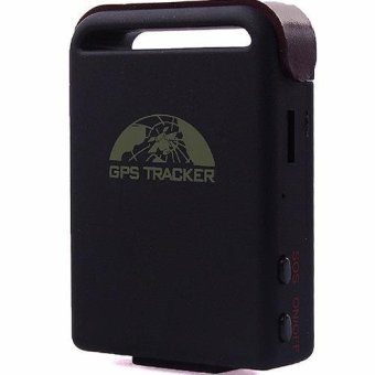 Mini SPY Vehicle GSM GPRS GPS Tracker Car Vehicle Tracking LocatorDevice TK102B