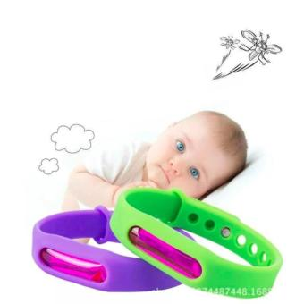 Mosquito Repellent Bracelets For Babys Kids Adults